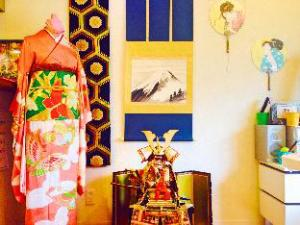 Japanese Culture House Yuka & Masato Room 2