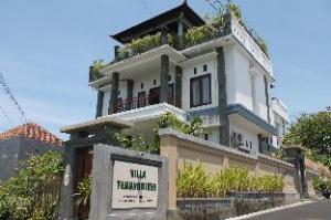 Villa Tedung River