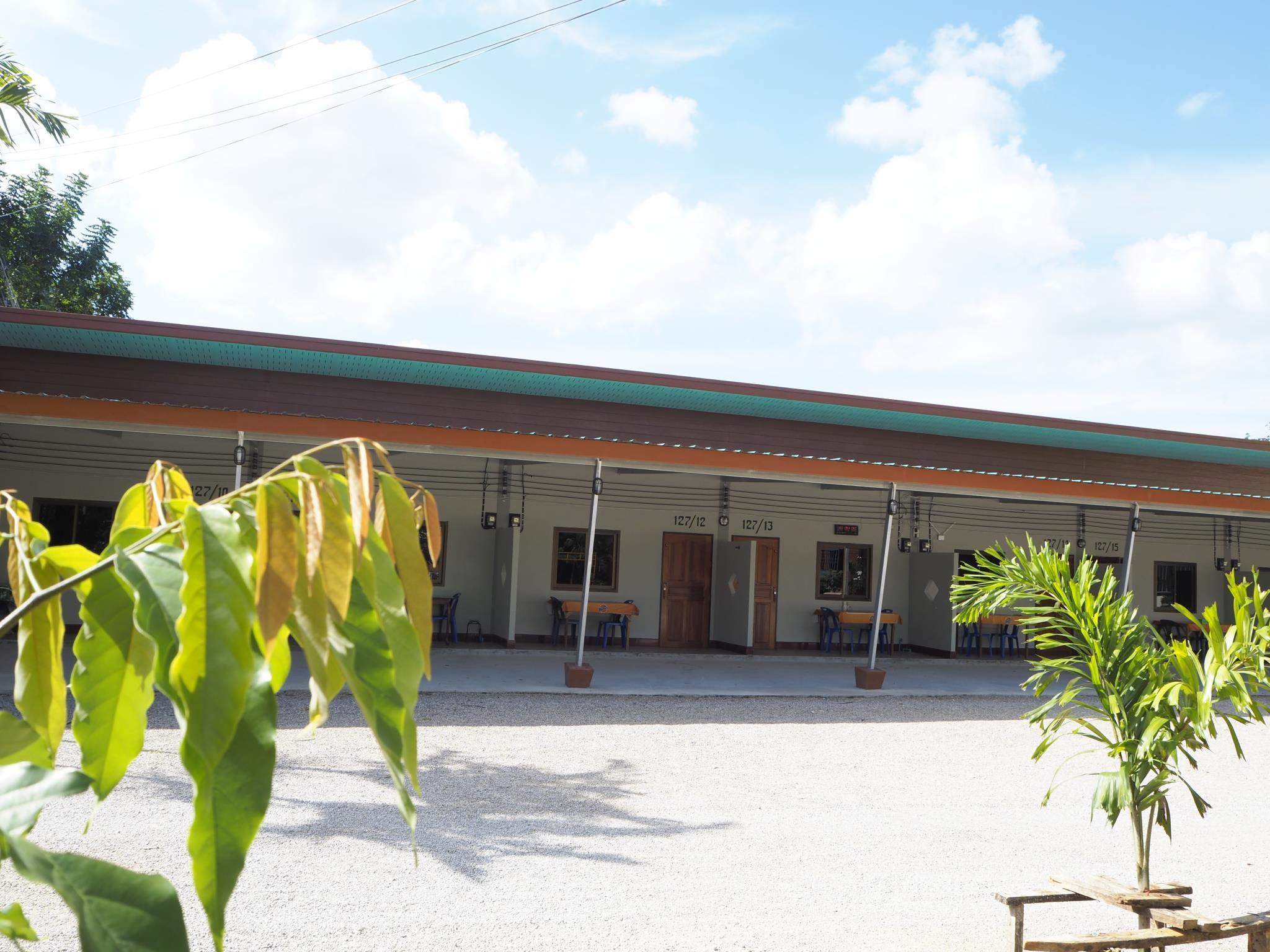 Saithai Garden Home