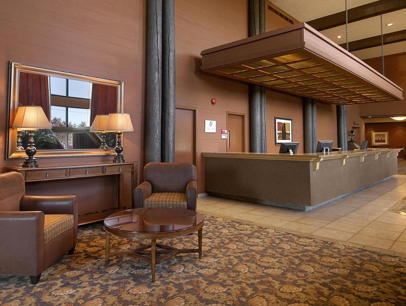 Red Lion Hotel Kelso Longview