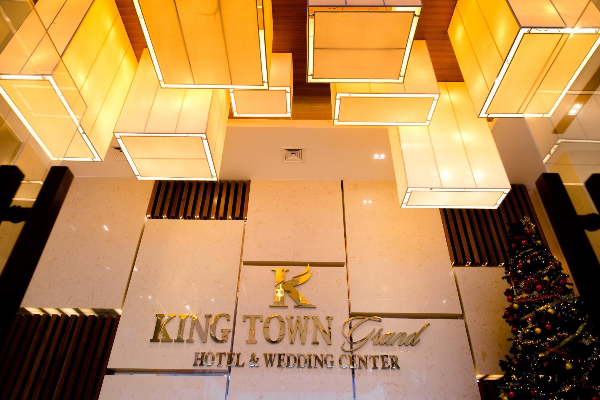 King Town Grand Hotel And Wedding Center