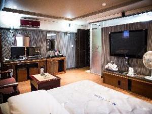 Seven Motel Busan