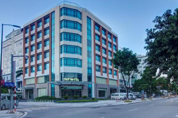 TQT Hanoi Hotel Hanoi