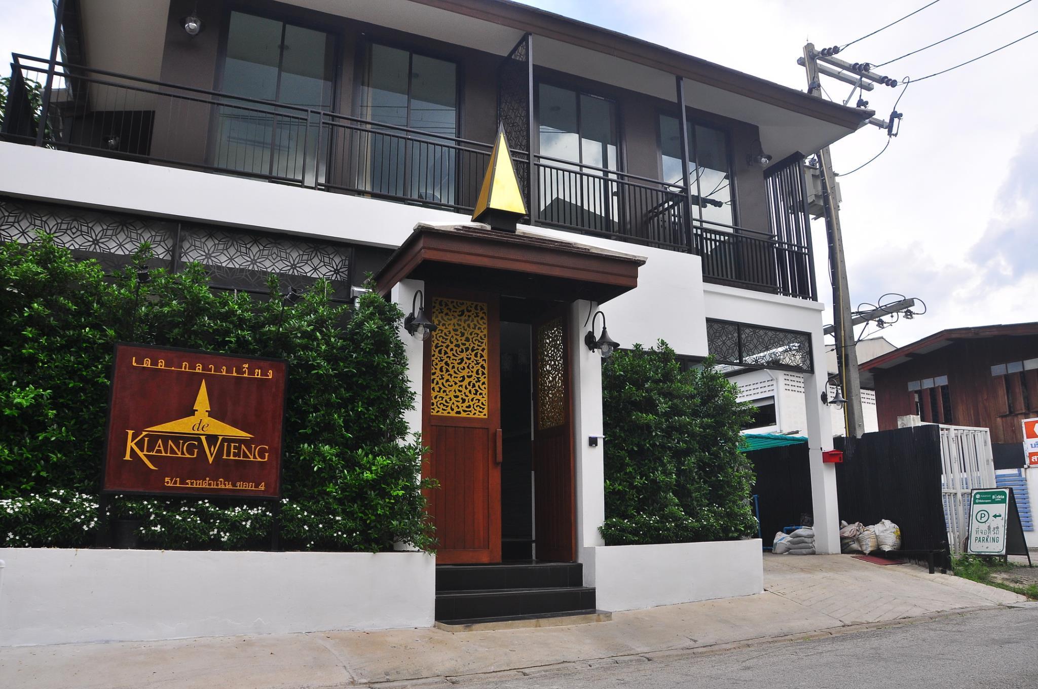 De Klang Vieng
