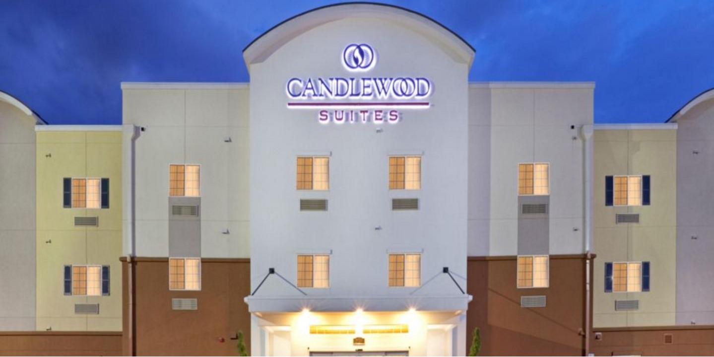 Candlewood Suites Nashville   Metro Center