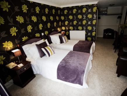 Brackenborough Hotel