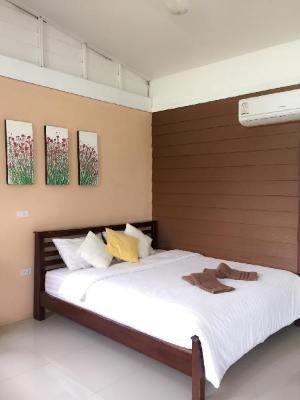 Phulomdao Resort