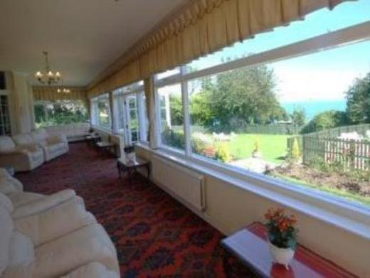 Luccombe Manor Country House Hotel