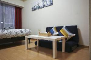 CW Private Apartment in Asakusa