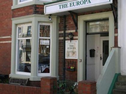The Europa Guesthouse 1