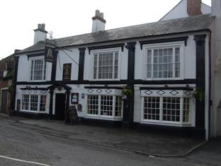 The Bell Hotel - Winslow