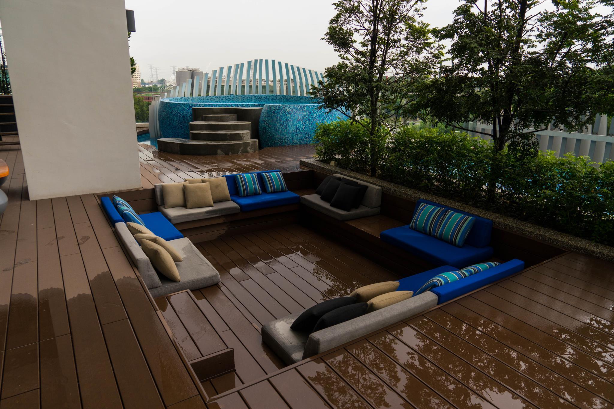 Pool Lagoon Subang