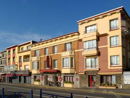 Hotel De La Matelote