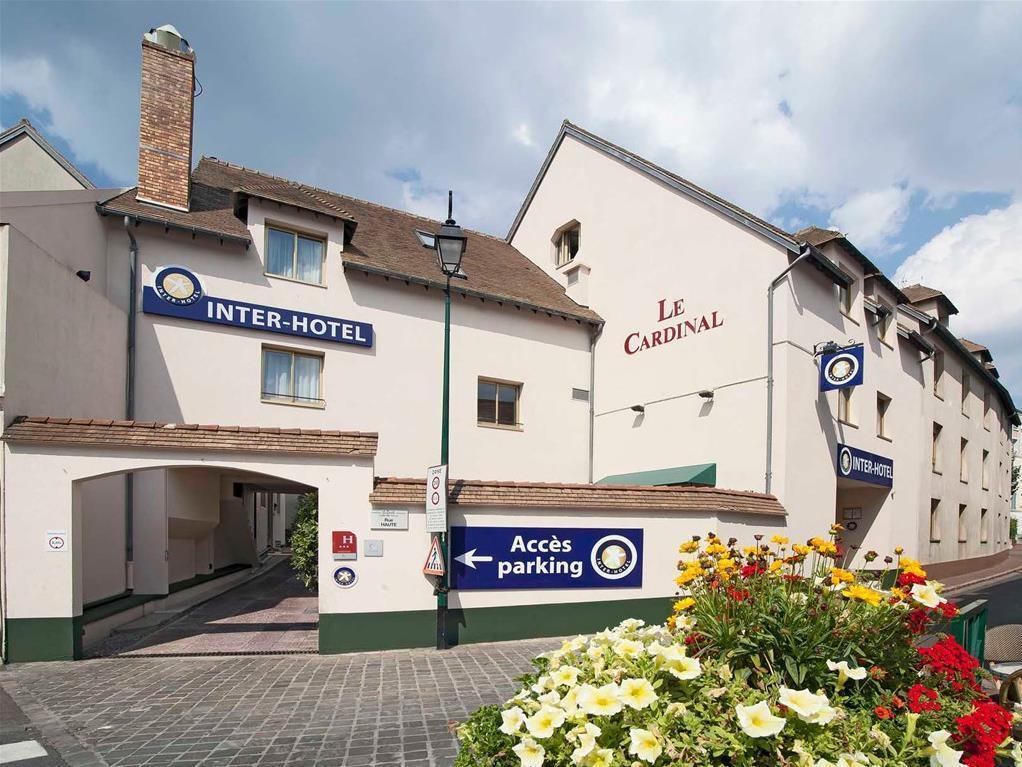 Inter Hotel Rueil Centre