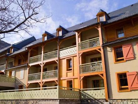 Madame Vacances Residence Cami Real