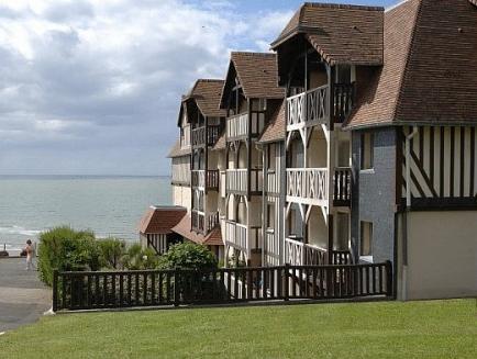 Residence Pierre & Vacances Les Tamaris