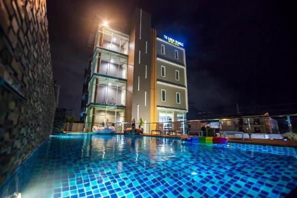 The Elysium Residence Phuket