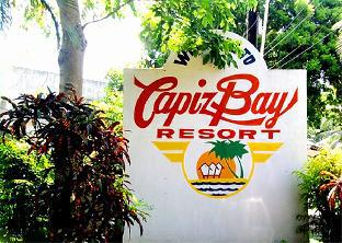 Фото отеля Capiz Bay Resort