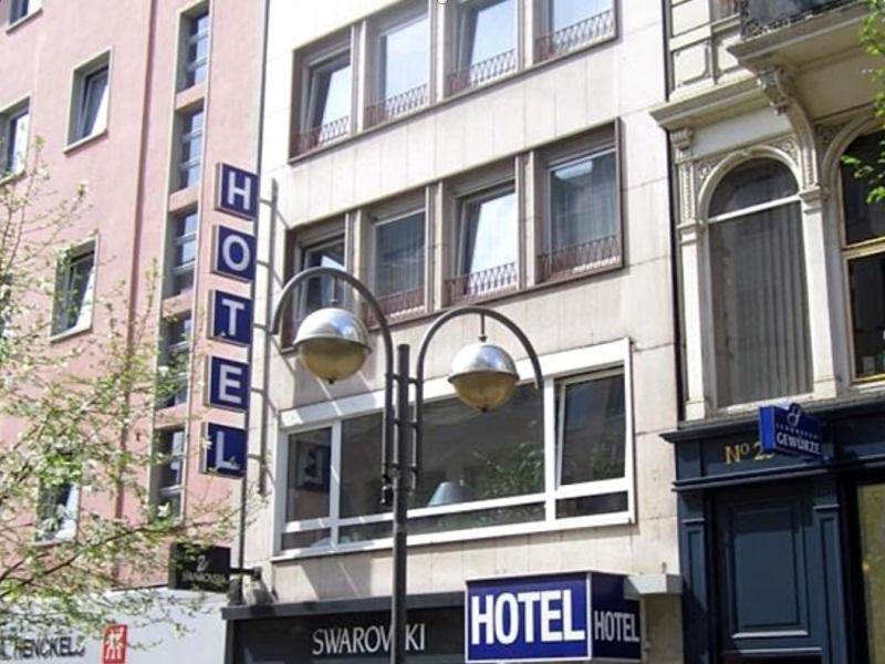 City Centre Hotel Neue Kraeme Am Roemer