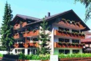 Apartments Garmisch Partenkirchen