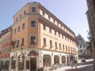 Hotel Am Markt Residenz Mei�en