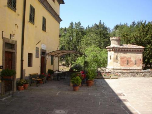Hotel La Miniera