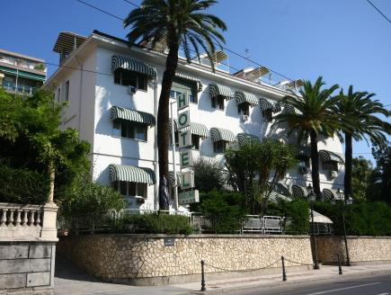 Eveline Portosole Hotel