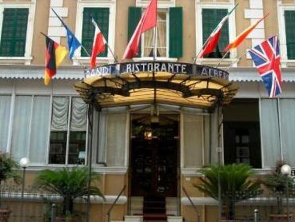 Hotel Morandi Sanremo