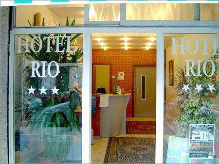 Hotel Rio Sanremo