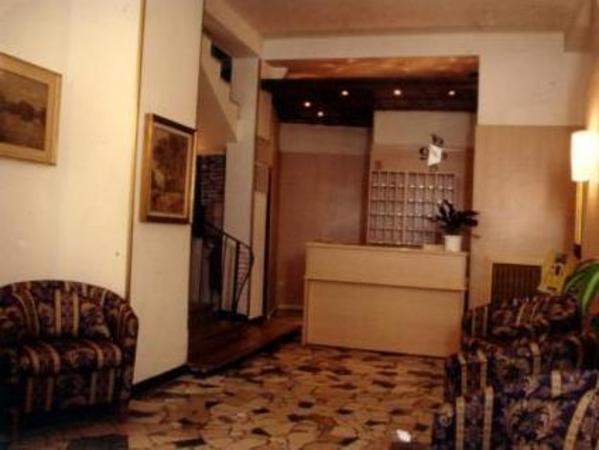 Hotel Belvedere Sanremo