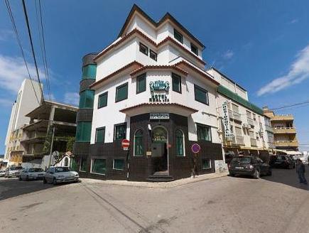 Real Caparica Hotel