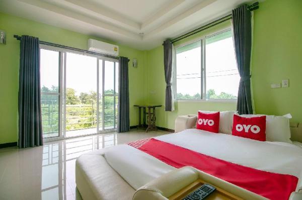 OYO 956 Thachang Resort Kanchanaburi