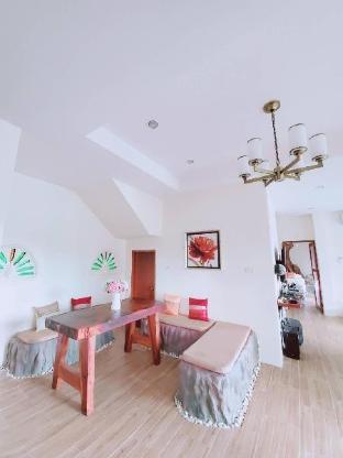 [ボーファイ]ヴィラ(100m2)| 4ベッドルーム/2バスルーム Buena Vista Pool Villa Hua Hin (Baan IDao)