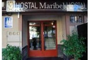 Hostal Maribel Almeria - Costa De Almeria  Spain