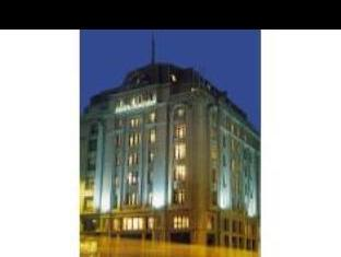 Hotel Sercotel Alfonso V