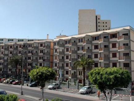 Apartamentos Las Gondolas