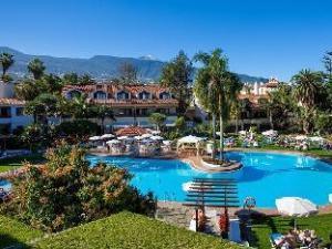 Sol Parque San Antonio Hotel