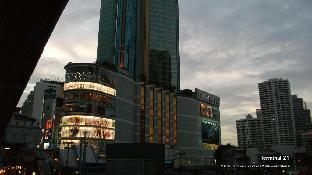 ゼン ルームズ ベーシック グリッツ バンコク ホテル ZEN Rooms Basic Glitz Bangkok Hotel