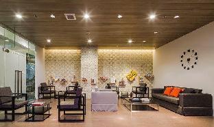[Chatuchak]一軒家(35m2)| 1ベッドルーム/1バスルーム 34Fl 1, M Ladprao Condo,MRT & Malls