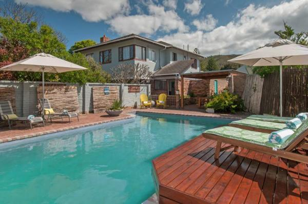 6 Stemmet Lodge Hermanus