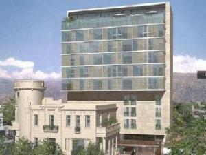 Design Suites Salta Hotel