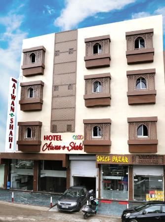 Aiwan-e-Shahi New Delhi and NCR
