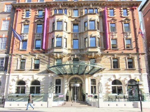 Ambassadors Bloomsbury Hotel London