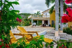 한눈에 보는 에머랄드 뷰 리조트 빌라 (Emerald View Resort Villa)