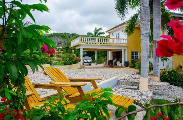Emerald View Resort Villa Montego Bay