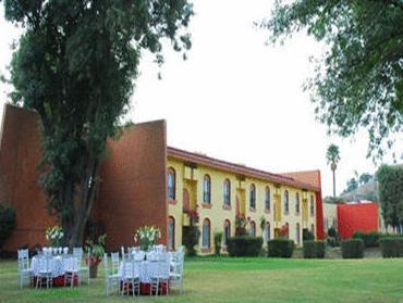 Villas Arqueologicas Cholula