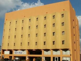 Hotel Son- Mar Monterrey Centro