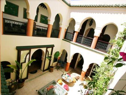 Riad Maison Belbaraka