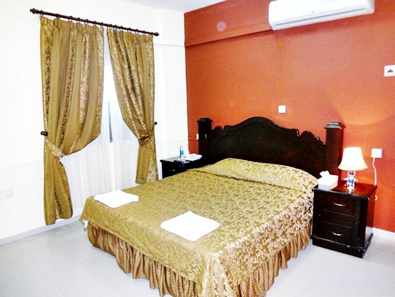 Al Shiraa Hotel Apartments 3