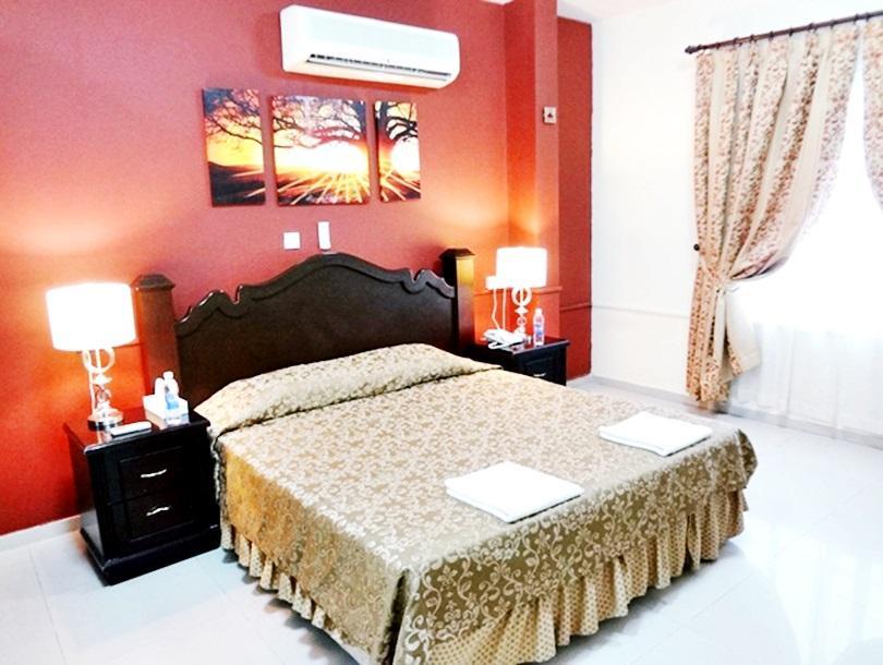 Al Shiraa Hotel Apartments 5